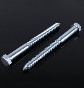 High-strength bolt-thread processing?