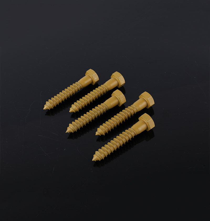 What are the moisture-proof measures for screws?